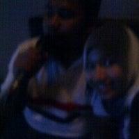 Photo taken at De Mahsuri Karaoke by Humairaa M. on 1/14/2012