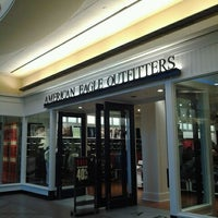 Photo taken at American Eagle Outfitters by Redmond on 1/7/2012