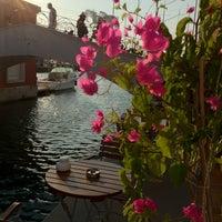 Photo taken at Hayal Kahvesi by Kenan K. on 7/8/2012