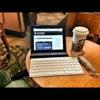 Photo taken at Starbucks by Davo F. on 10/24/2011