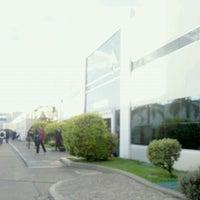 Photo taken at Universidad Nacional de La Matanza (UNLaM) by Adriana B. on 11/30/2011