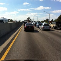 Photo taken at Dolphin Expressway 836 by MISSLISA on 3/14/2011