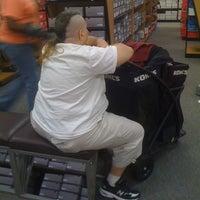 Photo taken at Walmart Supercenter by Joe V. on 10/10/2011