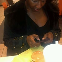 Photo taken at McDonald's by yul y. on 1/8/2012