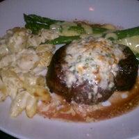 Photo taken at Sullivan's Steakhouse by David B. on 2/12/2012