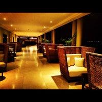 Photo taken at Intercontinental Resort by Abdullah H. on 9/5/2012