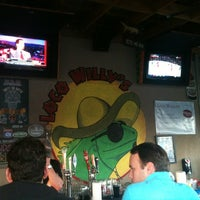 Photo taken at Loco Willy's by Tim C. on 3/4/2012