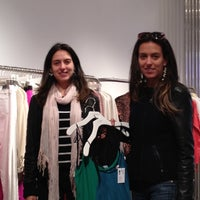 Photo taken at INTERMIX by William F. A. on 4/27/2012