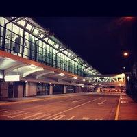 Photo taken at Juan Santamaría International Airport (SJO) by Joseph L. on 9/13/2012