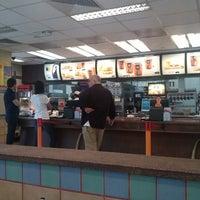 Photo taken at McDonald's by Luiz Felipe M. on 11/10/2012