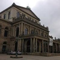 Das Foto wurde bei Opernplatz von Svetlana am 6/9/2013 aufgenommen