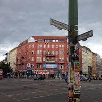 Das Foto wurde bei Rosenthaler Platz von Svetlana am 8/1/2013 aufgenommen