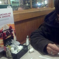 Photo taken at Perkins Restaurant & Bakery by Maggie O. on 12/27/2012