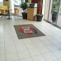 Photo taken at Dairy Queen by Claus A. on 10/24/2012