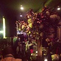 Photo taken at Joya by Allan R. on 12/17/2012