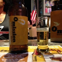 Photo taken at Coney Island Brewing Company by Jeremy O. on 7/26/2013