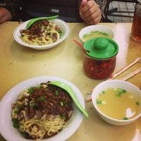 Photo taken at Semarang Food Center (Medan Chinatown) by stefiisujoyy on 2/23/2013