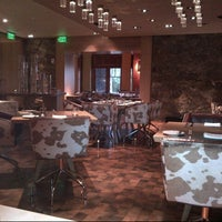 Photo taken at Spago by Rod C. on 9/2/2013