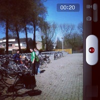 Photo taken at Liemers College by Luca D. on 4/3/2013