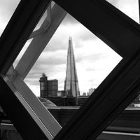 Photo taken at Tower Bridge Exhibition by Matthew P. on 10/12/2013