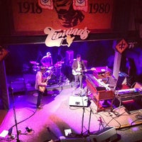 Photo taken at Tipitina's by Adam R. on 4/28/2013