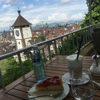 Снимок сделан в Greiffenegg Schlössle Restaurant пользователем Muhannad 5/28/2016