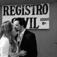 Das Foto wurde bei Registro Civil No. 8 von Ricardo C. am 9/19/2014 aufgenommen