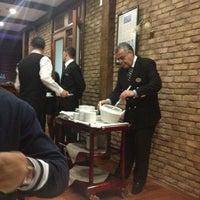Das Foto wurde bei The Green Park Taksim Hotel von Pelujj am 1/12/2013 aufgenommen