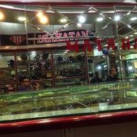 Photo taken at Matahari Gold & Jewelry by Arief B. on 3/14/2015