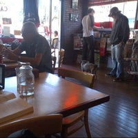 Photo taken at 901 Columbus Caffe by Eugene O. on 9/22/2012