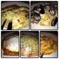 Photo taken at Gennaro's Eatery by SiLan on 8/10/2013