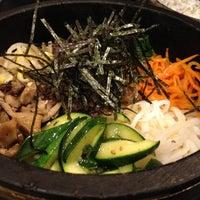 1/8/2013にSiLanがKaju Tofu Houseで撮った写真