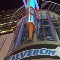 Photo taken at Cineplex Cinemas Yonge-Eglinton by Richard on 8/2/2014