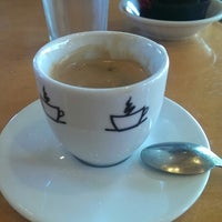 Photo taken at Café Buon Giorno by Kimmmm on 9/2/2013