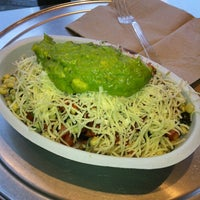 Photo taken at Chipotle Mexican Grill by Kellee K. on 10/1/2012