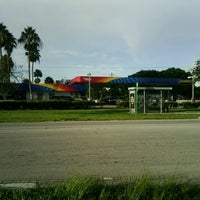 Photo taken at Sunoco Food Mart And Gas Station by Ayesha T. on 10/6/2012