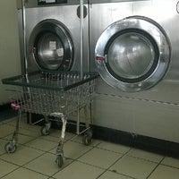 Photo taken at laundromart by Ayesha T. on 11/22/2014