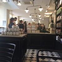 Das Foto wurde bei Starbucks von Paulo.Sergio M. am 7/7/2017 aufgenommen