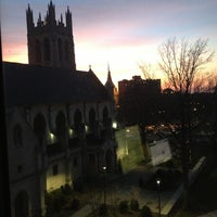 Photo taken at Case Western Reserve University by Susan P. on 1/16/2013
