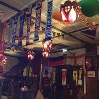 Снимок сделан в Tower Pub пользователем Кристина В. 1/12/2013