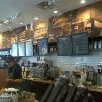 Photo taken at Starbucks by Chelsie T. on 3/28/2013