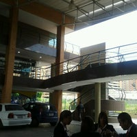 Photo taken at C.C. Trigaleña Plaza by Maria L. on 9/17/2012