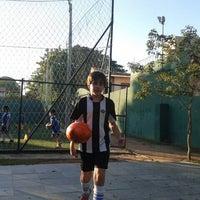 Photo taken at Los Amigos del Futbol by Rosanna M. on 11/7/2013