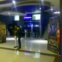 Photo taken at Cinépolis by Luís E. on 5/28/2013