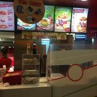 Photo taken at KFC by Denise R. on 7/30/2015