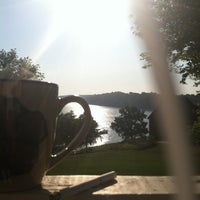 Photo taken at Party Bay @ Lake Carroll by Jessica L. on 8/17/2013