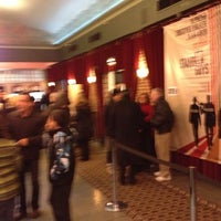 Photo taken at Kew Gardens Cinema by Steven H. on 1/27/2013