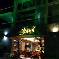 Photo taken at Restaurante Beirut by Lucy on 3/2/2014