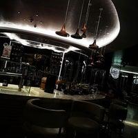 """9/5/2018 tarihinde 19""""NeSS""""03ziyaretçi tarafından VUE Lounge & Bar'de çekilen fotoğraf"""
