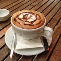 12/18/2012 tarihinde Melikşah Ö.ziyaretçi tarafından Kahve Dünyası'de çekilen fotoğraf